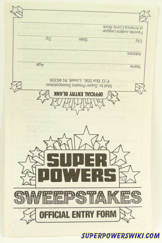 the wall sweepstakes entry form sweepstakes contest entry forms super powers wiki 1816